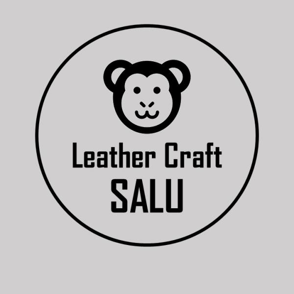 Leather Craft SALU Weekend hobbies blog