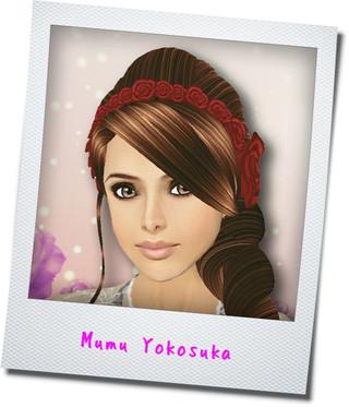Mumu Yokosukaさんのプロフィール