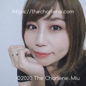 The Charlene.(シャーレイン)Miu Blog