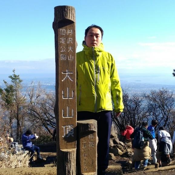 Ryou Taguma (整足研究家)さんのプロフィール