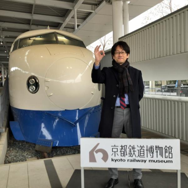 ueda masashiさんのプロフィール