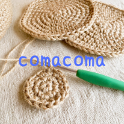 comacomaさんのプロフィール