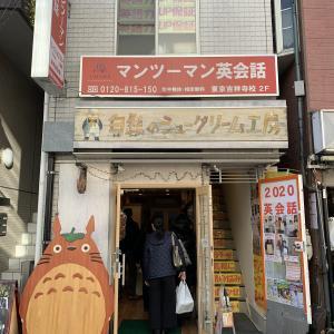 マンツーマン英会話I-MAKE吉祥寺校