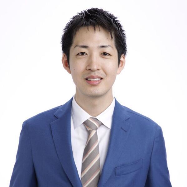 加藤喬 移転先の新しいブログですさんのプロフィール