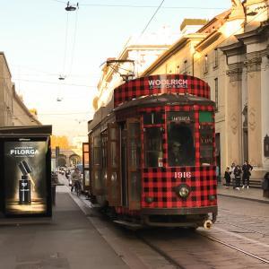イタリアとヨーロッパで仕事と遊び