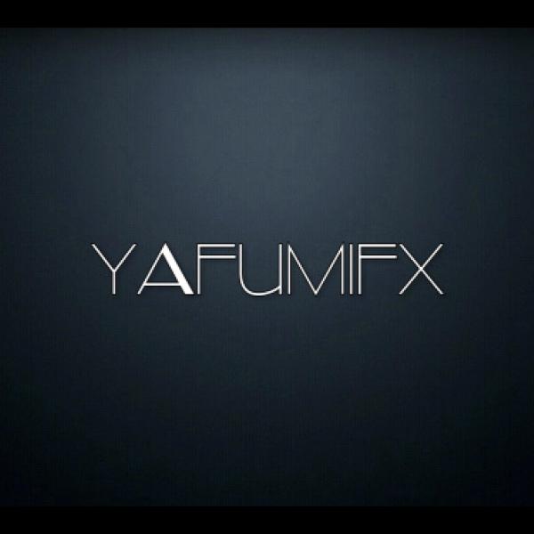 YAFUMIFXさんのプロフィール