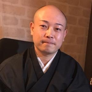 京都の占い師「東 志醒」(あずま しせい)