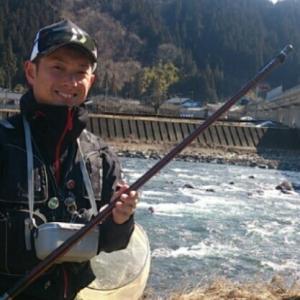 釣りと愛娘の成長記録 パパ育児