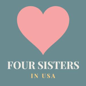 四姉妹の母。リアル若草物語。