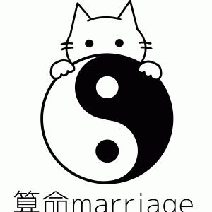 目黒区の結婚相談所 算命marriage