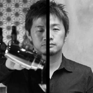 デザイナー/バーテンダーの上海生活ブログ