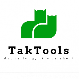 TakTools | Art is long, life is short