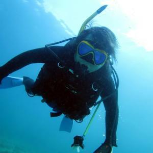 Wonderful diving life ~海のそばにいれば、今日もきっといいことがあるに違いない~
