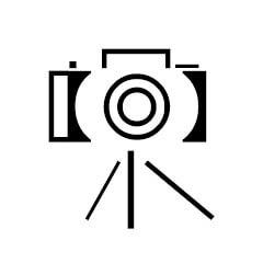 物欲、計測、カメラ