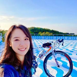 サラピエの自転車さんぽ