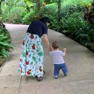シンガポールでHAPPY子育て