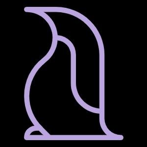 ご年配Linux