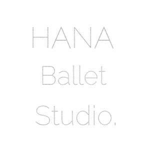 HANA Ballet Studio.