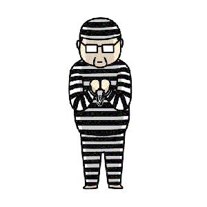 元受刑者Mのつぶやき