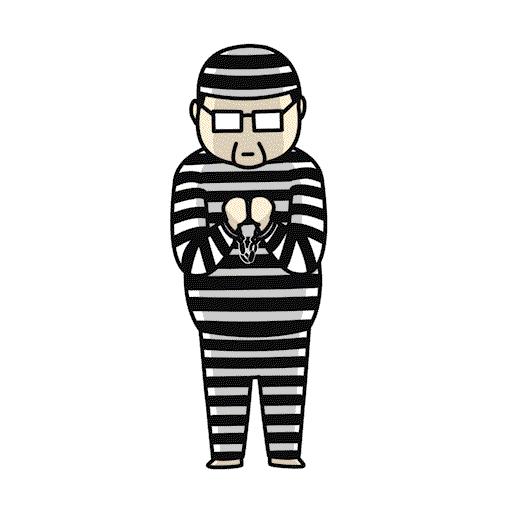 元受刑者Mさんのプロフィール
