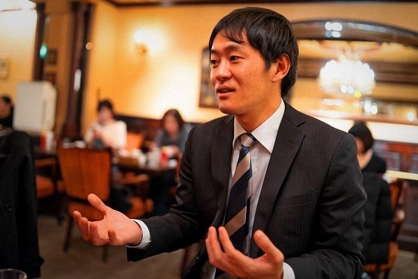 赤坂卓さんのプロフィール