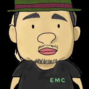EMC村の民