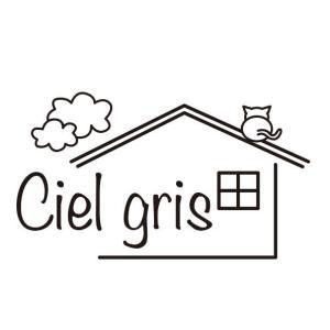 Ciel gris-シエルグリ-