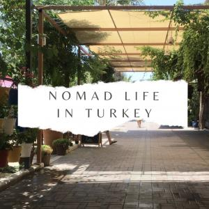 NOMAD LIFE IN TURKEY