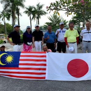 YOKOSOマレーシア ゴルフきちがいブログ