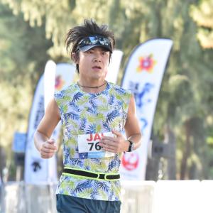 Sakuma's Running Diary~Road to Sub 3~