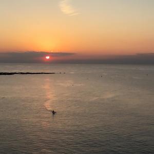 海辺のスピ 南葉山&佐島のスローライフ