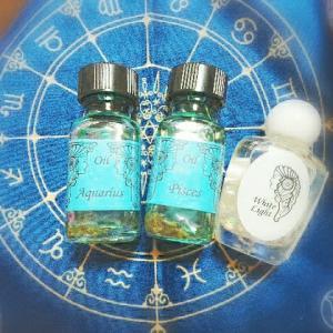 占星術と神秘のアロマ✡ナチュラルにスピリチュアル♡♡♡