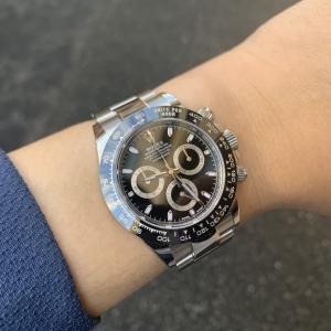 KEIWATCHブログ 趣味の高級時計のお話