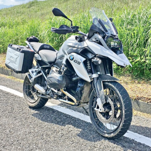R1200GS LC . MY2016 . LOG