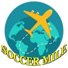 サカ×マイル ~海外サッカー観戦を繰り返すため大量マイル獲得に励むブログ~