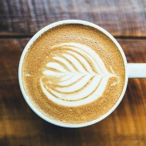 カフェの情報館