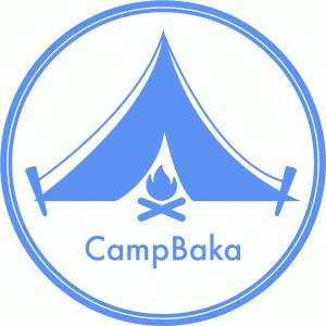 CAMPBAKA|キャンプバカ