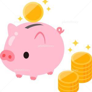 アスタリフト系列会社OL*SAYA*の節約家計簿