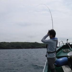 釣り好きおっさんずcafe