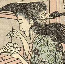 食べすぎるな!muragon