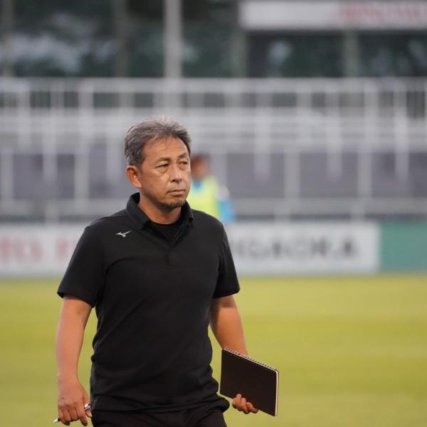 北野サッカー誠さんのプロフィール