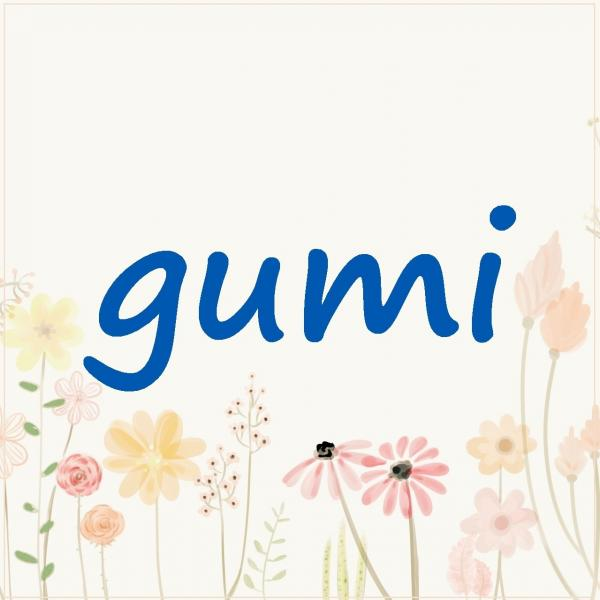gumiさんのプロフィール
