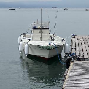 釣りと船とたまにめし