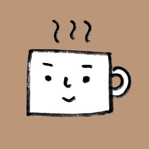 コーヒーとのんびりライフ