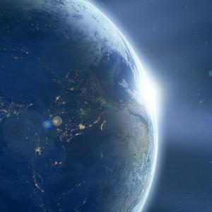 スピリチュアル星読み『隕石の鑑定室』