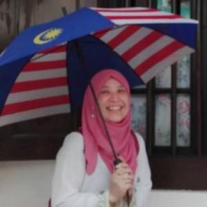 Saya Cinta Malaysia