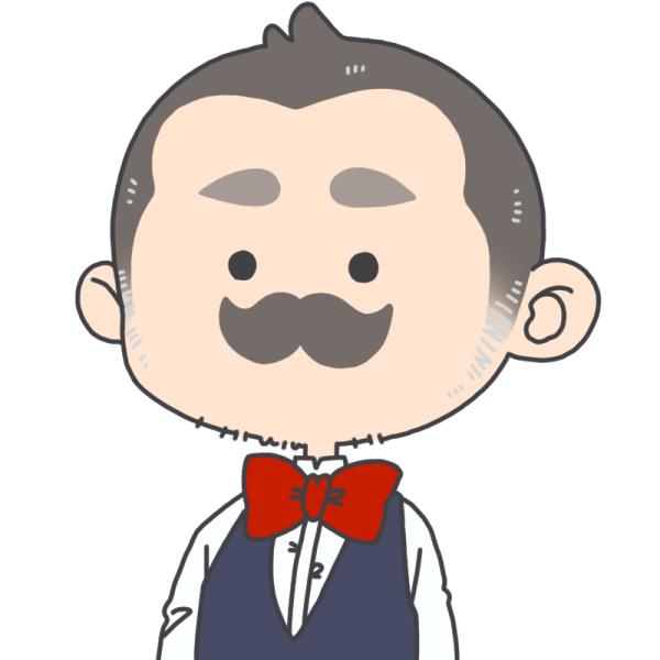 ひげマスターさんのプロフィール