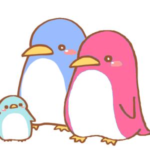 ハピファミ~ペンギン一家の育児ブログ~