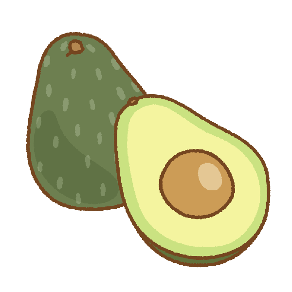 Avocadoさんのプロフィール