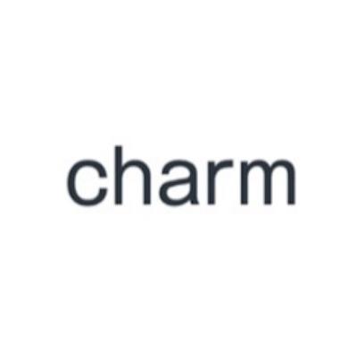 charmさんのプロフィール